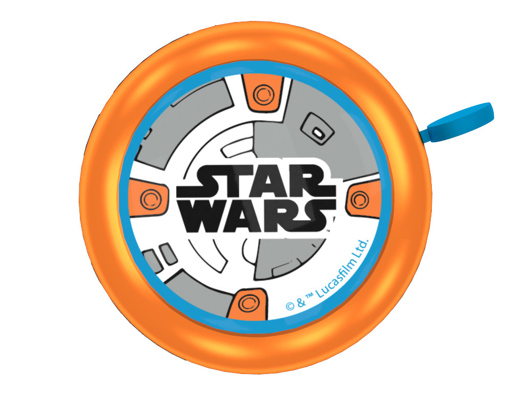 Dzwonek do roweru Star Wars BB8