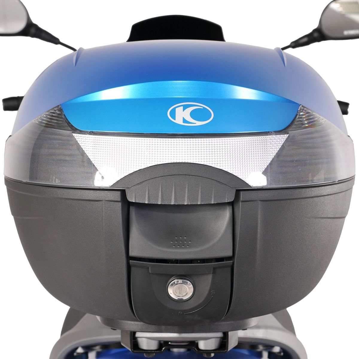Skuter KYMCO Agility 16+ 50 (4T) Euro4